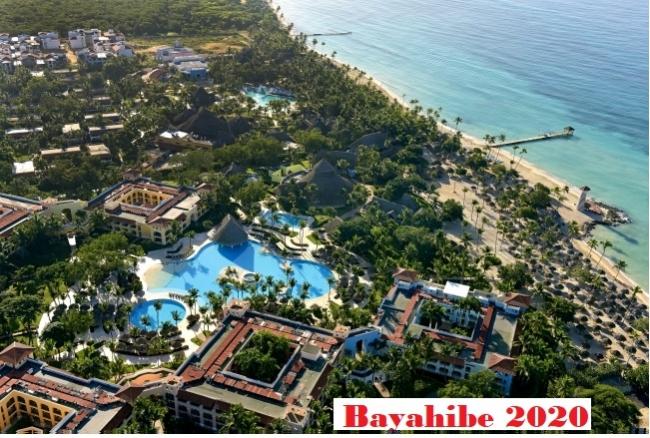 Bayahibe 2020