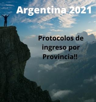 Arg protocolos
