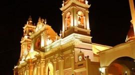 HOTELES EN SALTA - CAPITAL
