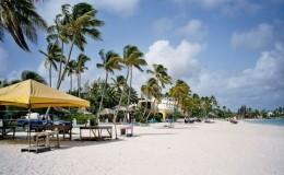 Antigua y Barbuda