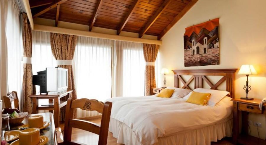PATAGONIA JARKE HOTEL